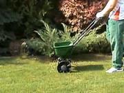 Hnojenie trávnika - ako hnojiť záhradný trávnik - video ako sa to