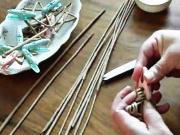 Hviezda z papiera - papierové pletenie - pletenie z papiera - VIDEO ... 0838dbc3bf3