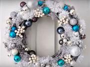 2230df9af Vianočný venček - ako si vyrobiť vianočný venček - VIDEO Ako sa to ...