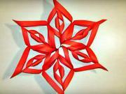 d1c4c467b Hviezda z papiera - papierová hviezda - VIDEO Ako sa to robí.sk